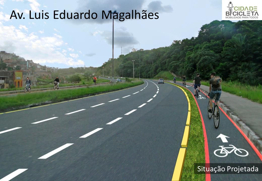 Av. Luis Eduardo Magalhães