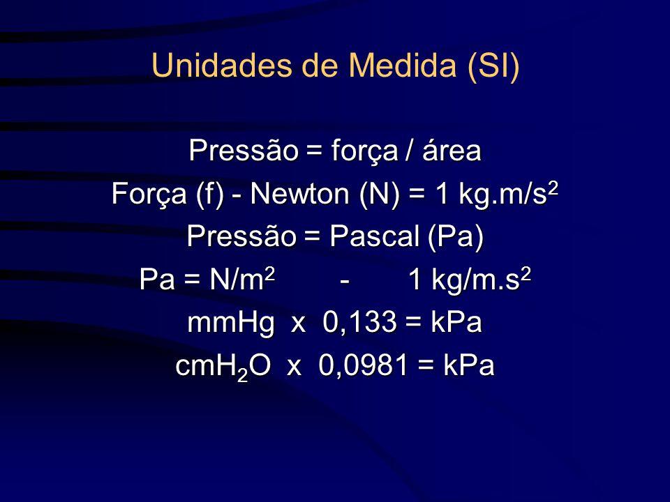 Unidades de Medida (SI)