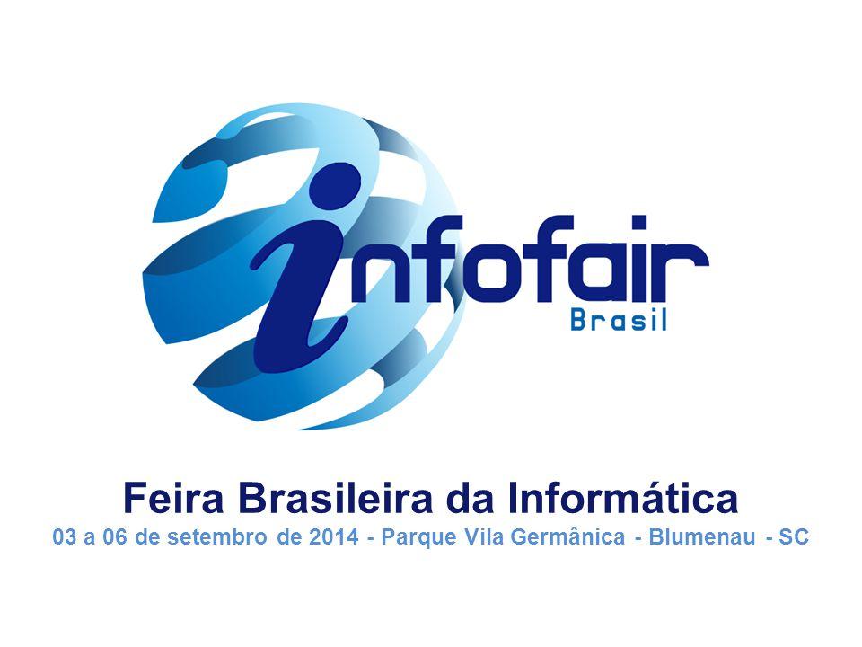 Feira Brasileira da Informática