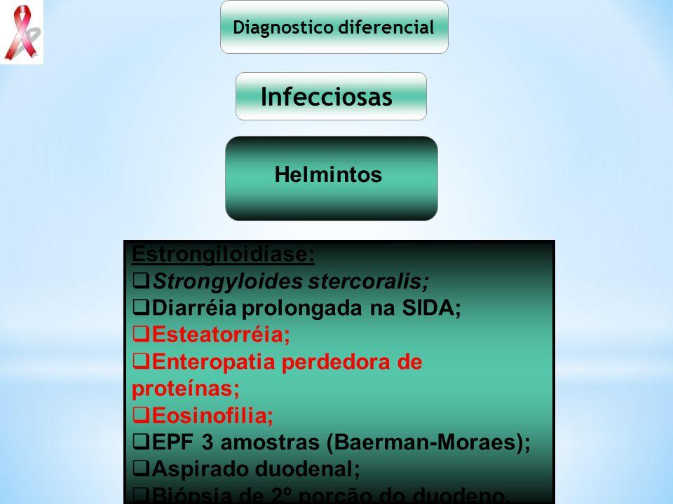 Diagnostico diferencial