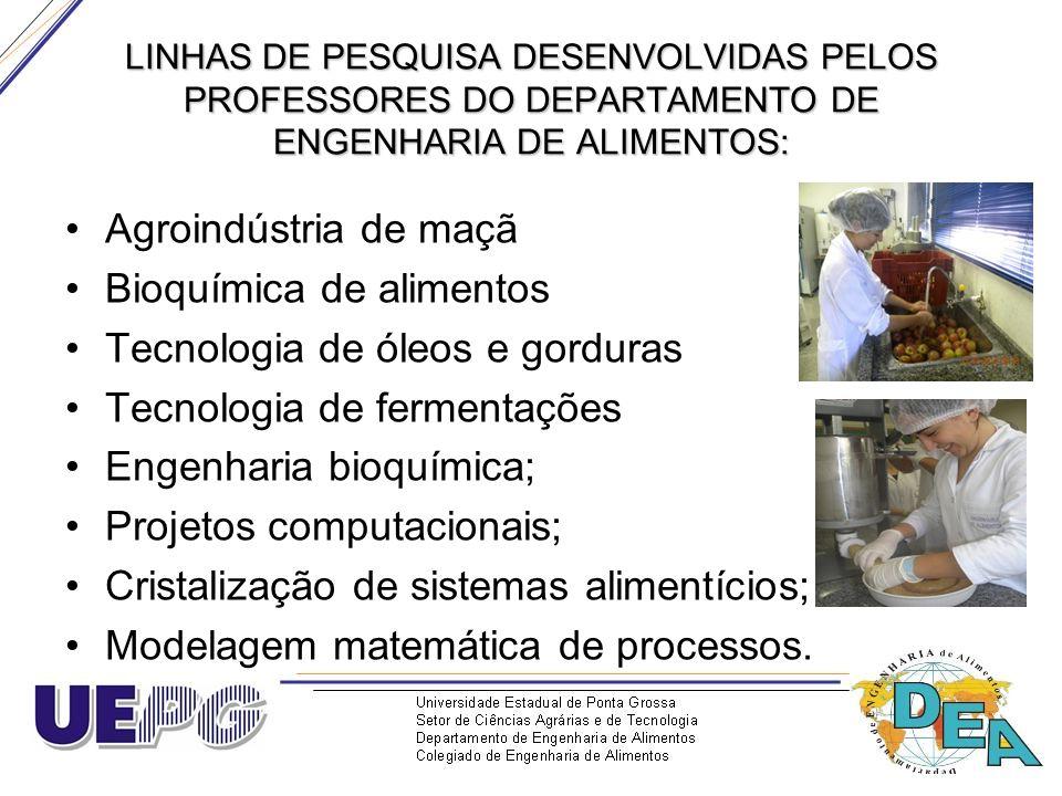 Bioquímica de alimentos Tecnologia de óleos e gorduras