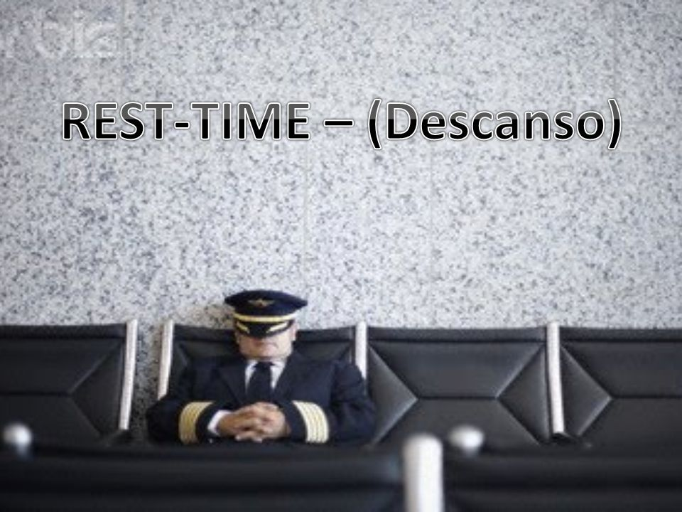 REST-TIME – (Descanso)