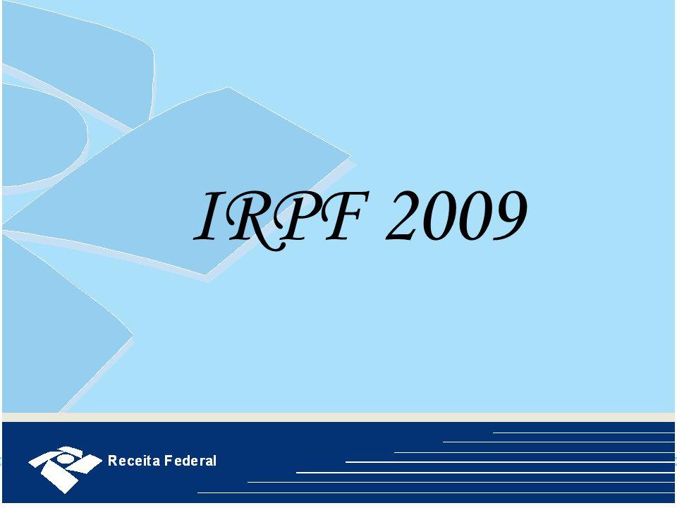 IRPF 2009