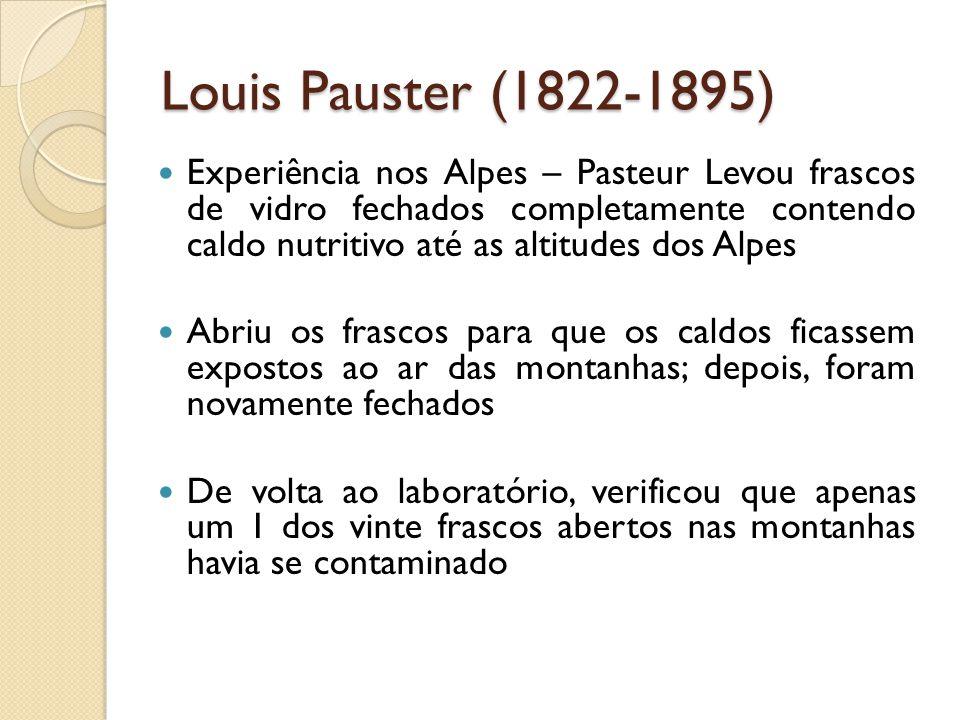Louis Pauster (1822-1895)