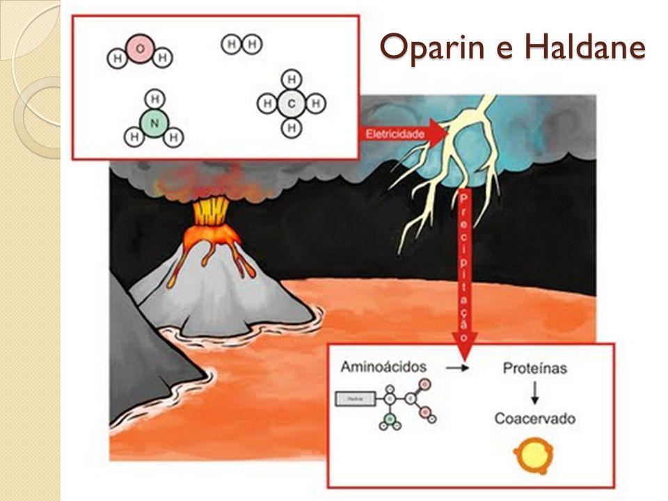 Oparin e Haldane