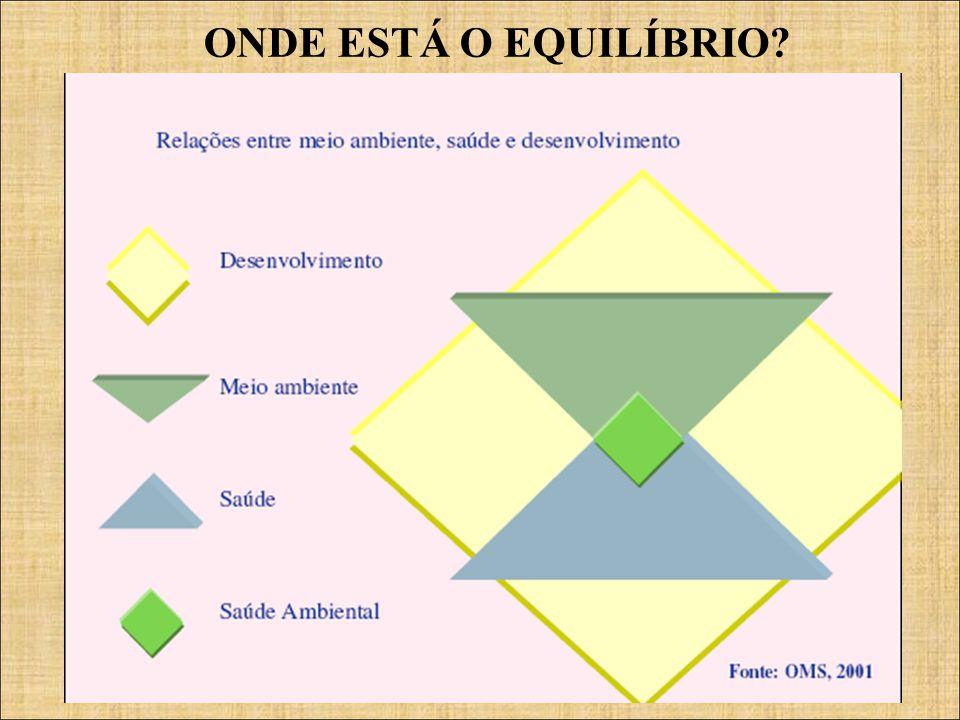 ONDE ESTÁ O EQUILÍBRIO CFMV/CNSA
