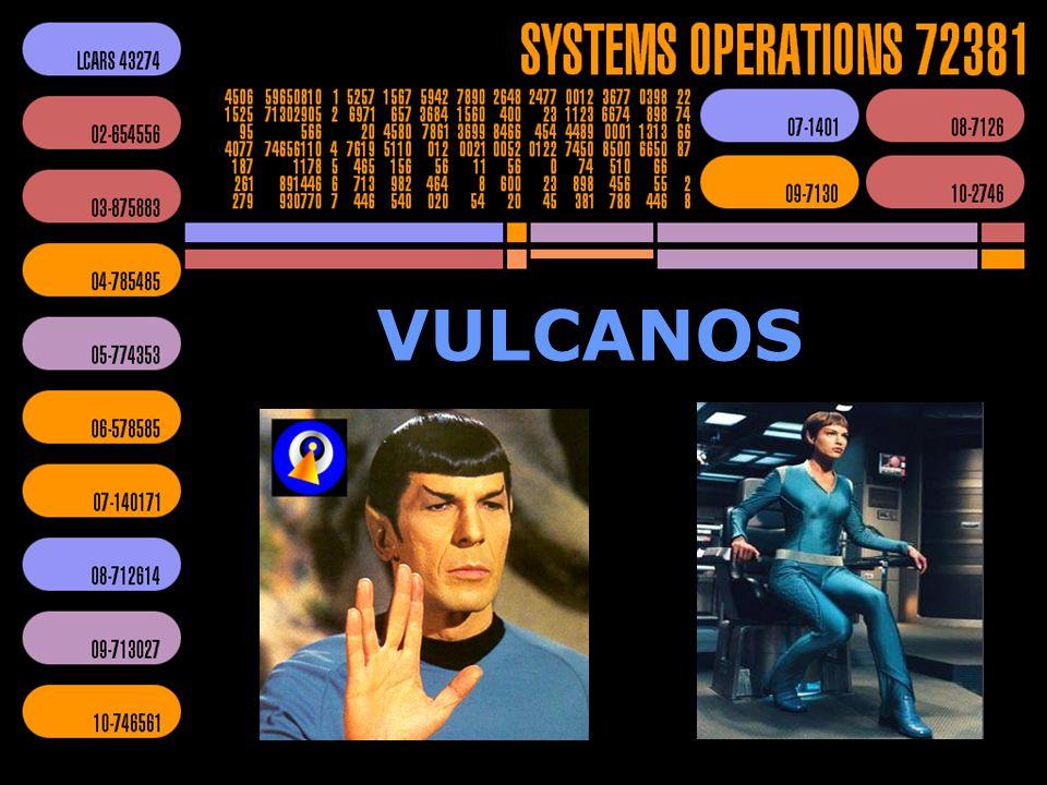 VULCANOS