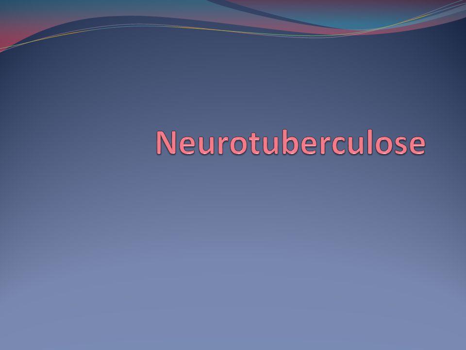 Neurotuberculose