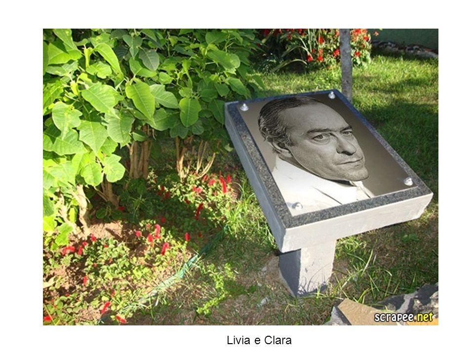 Livia e Clara