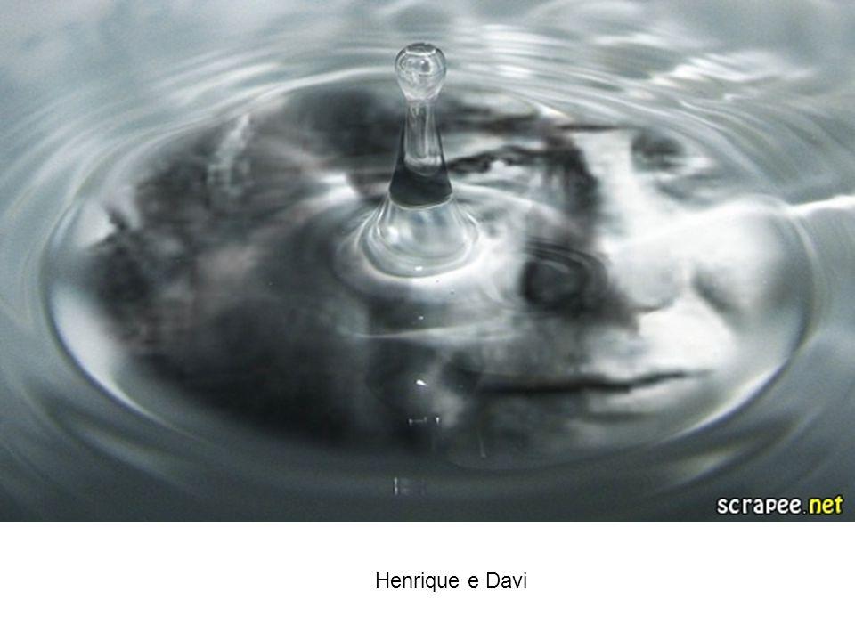 Henrique e Davi