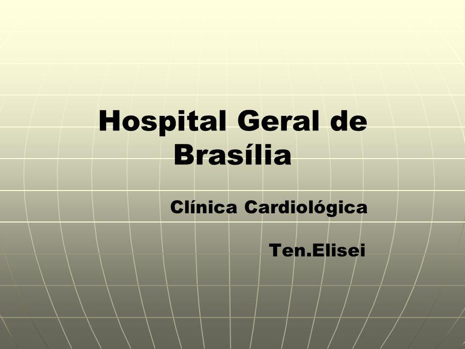 Hospital Geral de Brasília