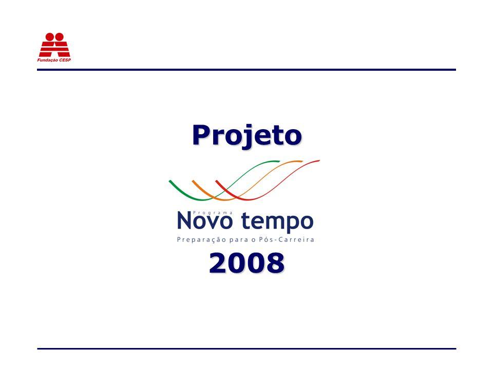 Projeto 2008