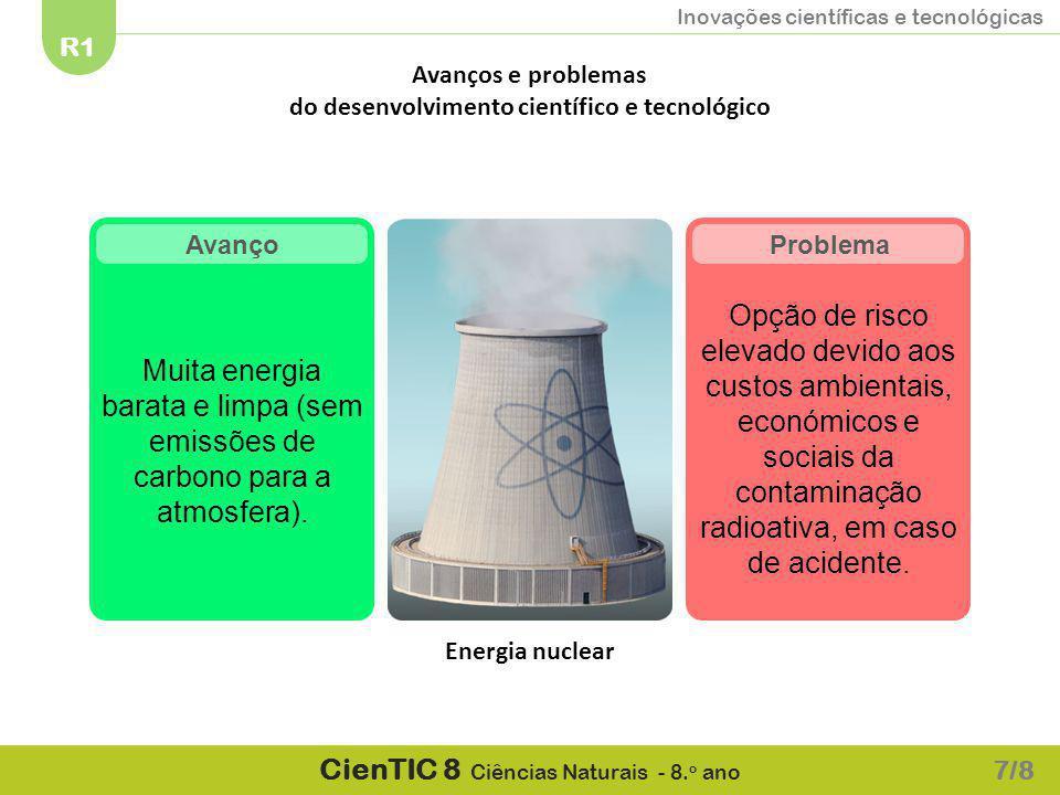 do desenvolvimento científico e tecnológico