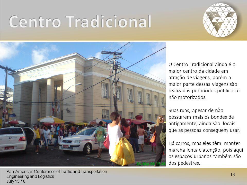 Centro Tradicional