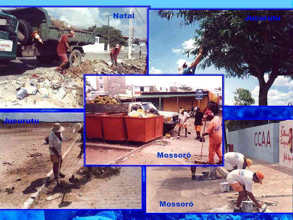 Natal Jucurutu Jucurutu Mossoró Mossoró