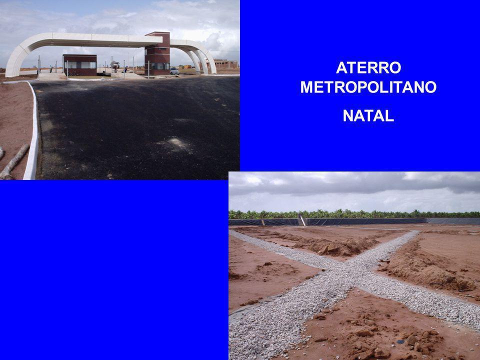ATERRO METROPOLITANO NATAL
