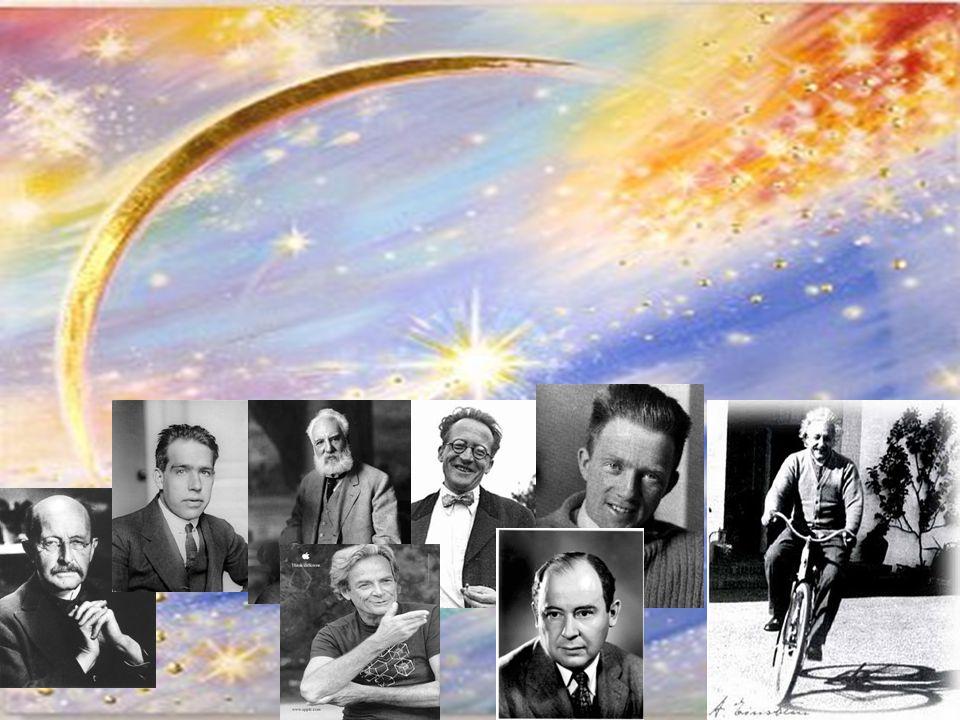 O sonho da unificação da física, unir a Relatividade Geral de Albert Einstein com a Mecânica Quântica de Planck, Bohr, Bell, Feynman, Schrödinger, Heisenberg, John Von Neumann e tantos outros gênios, estaria nesse propósito: um mundo variante de cordas e membranas compondo tudo que o existe.