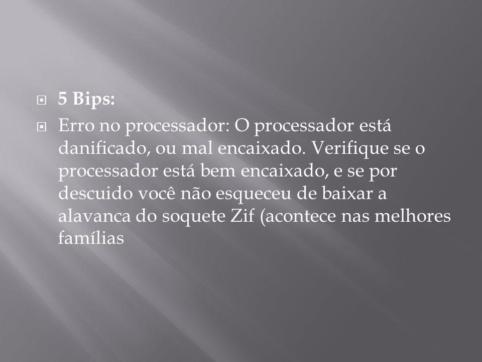 5 Bips: