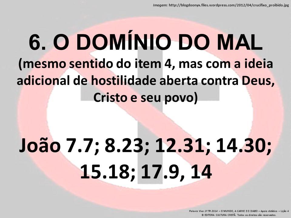 © EDITORA CULTURA CRISTÃ. Todos os direitos são reservados.