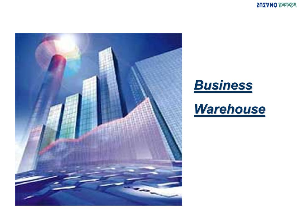 Business Warehouse