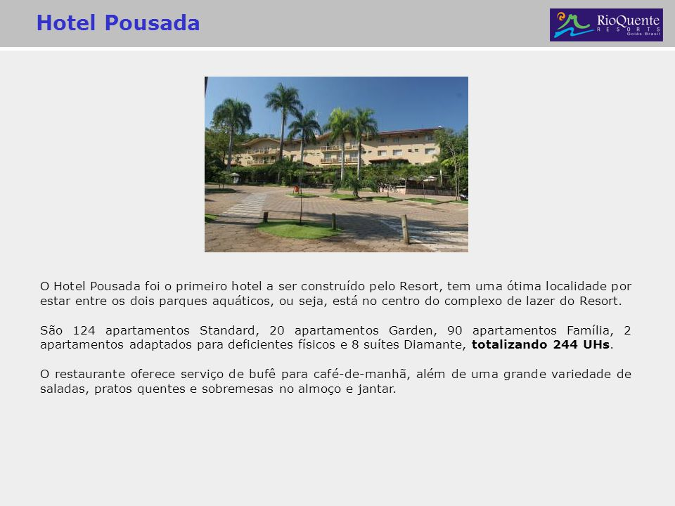 Hotel Pousada