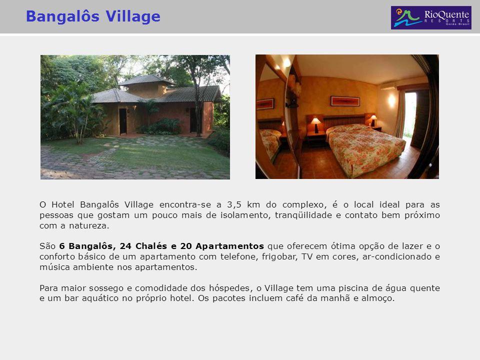 Bangalôs Village