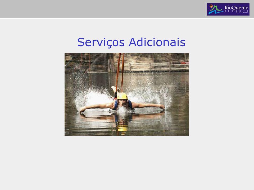 Serviços Adicionais