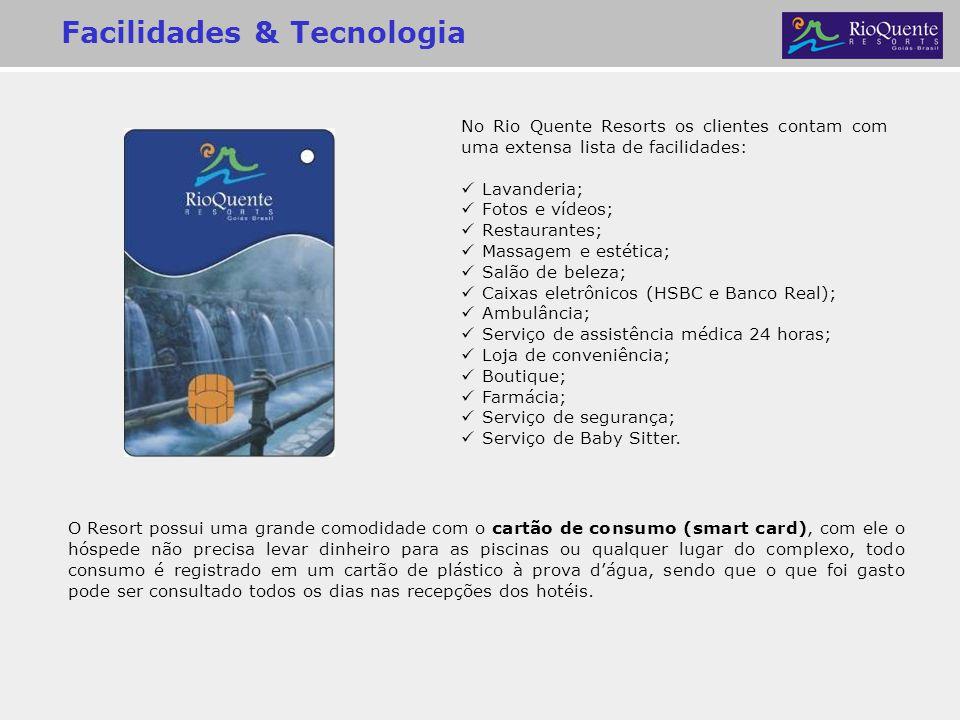 Facilidades & Tecnologia