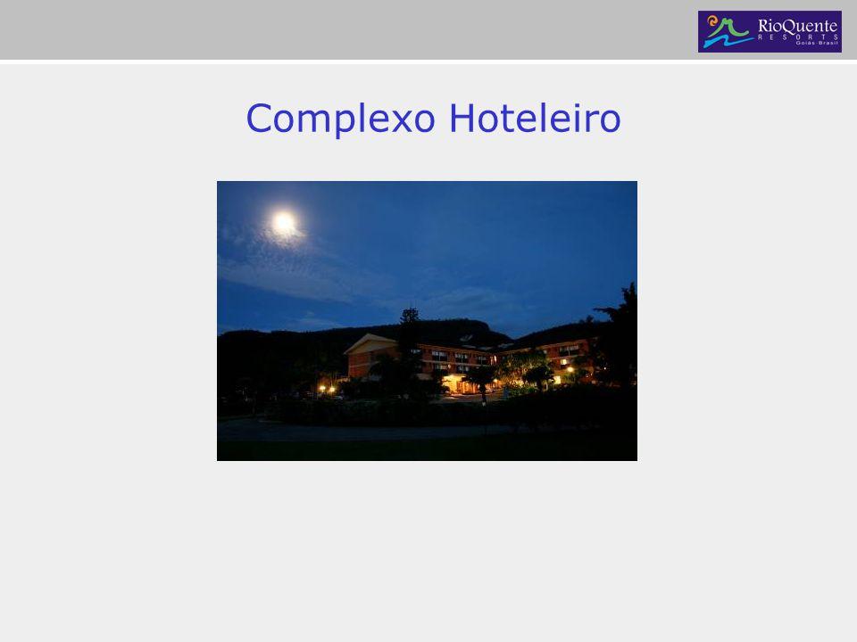 Complexo Hoteleiro