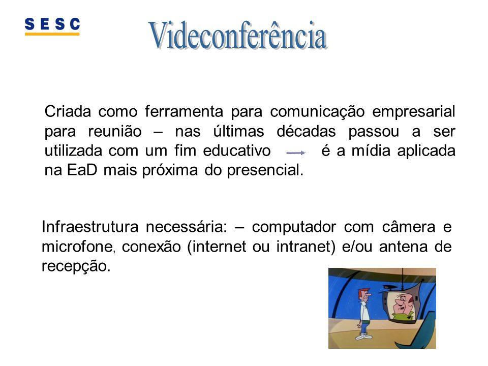 Videconferência