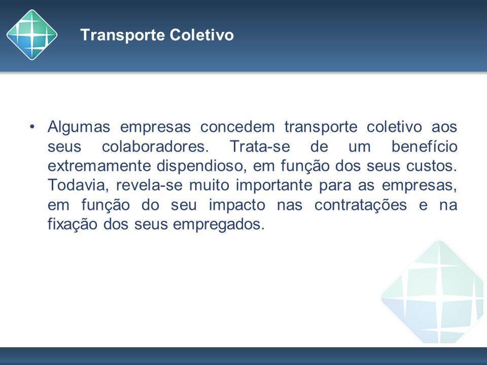Transporte Coletivo