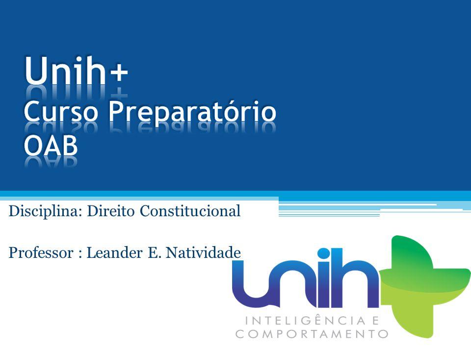 Unih+ Curso Preparatório OAB
