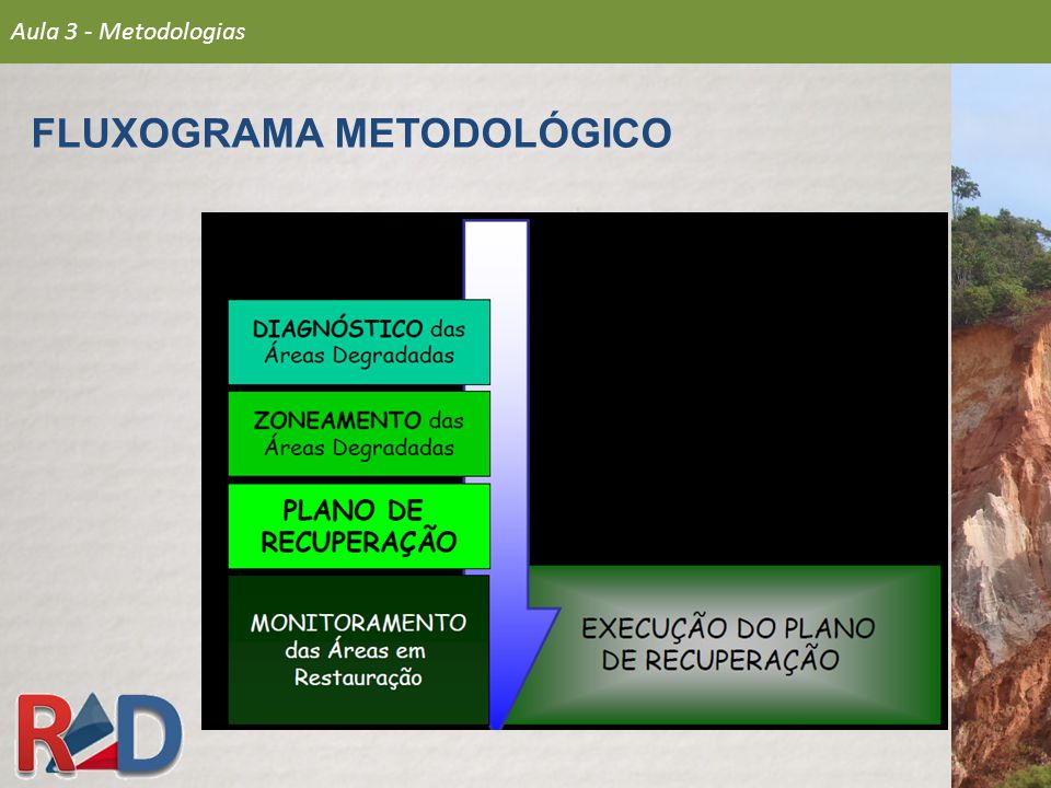 FLUXOGRAMA METODOLÓGICO