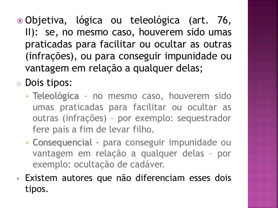 Objetiva, lógica ou teleológica (art