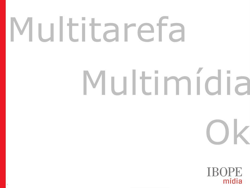 Multitarefa Multimídia Ok