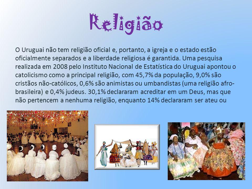 Religião