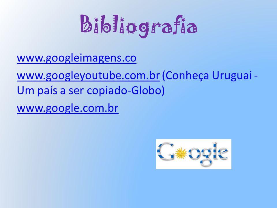 Bibliografia www.googleimagens.co