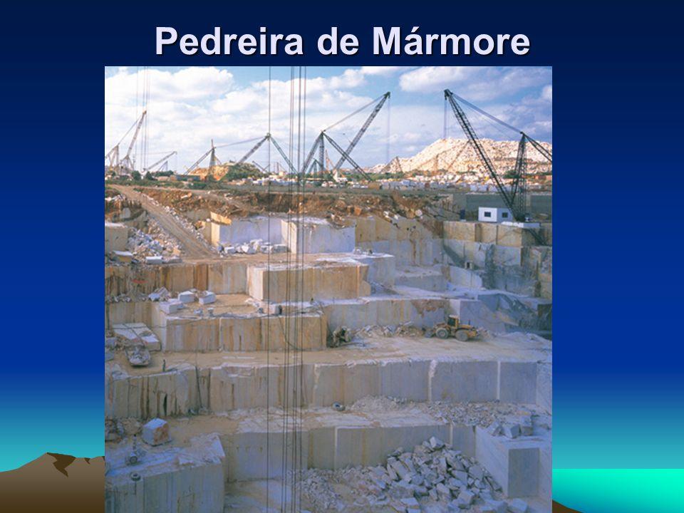 Pedreira de Mármore