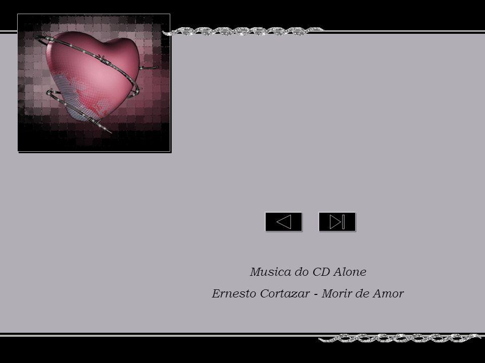 Ernesto Cortazar - Morir de Amor