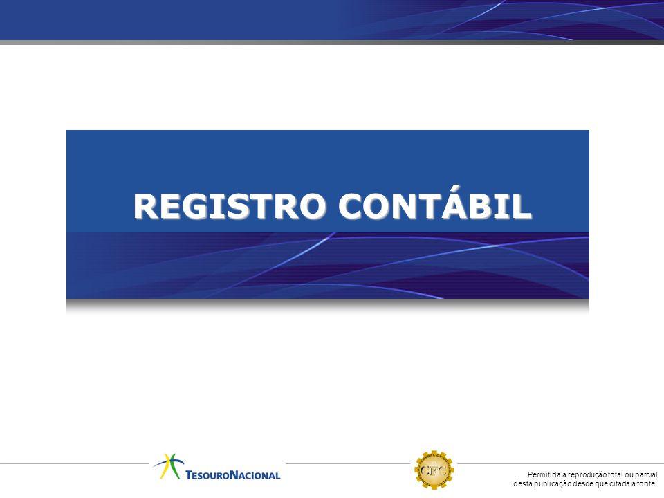 REGISTRO CONTÁBIL
