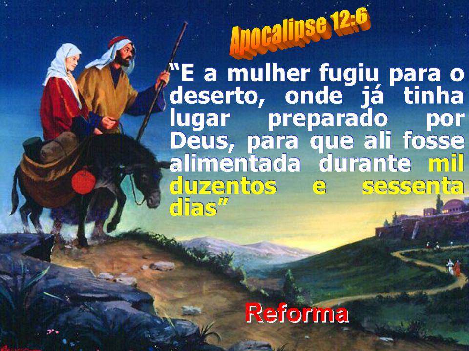 Apocalipse 12:6