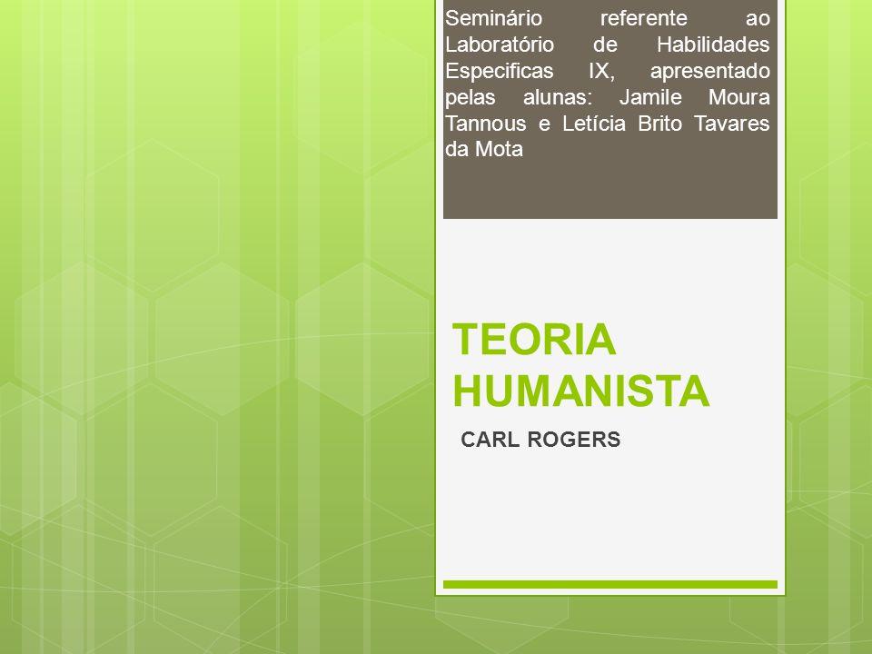 Seminário referente ao Laboratório de Habilidades Especificas IX, apresentado pelas alunas: Jamile Moura Tannous e Letícia Brito Tavares da Mota