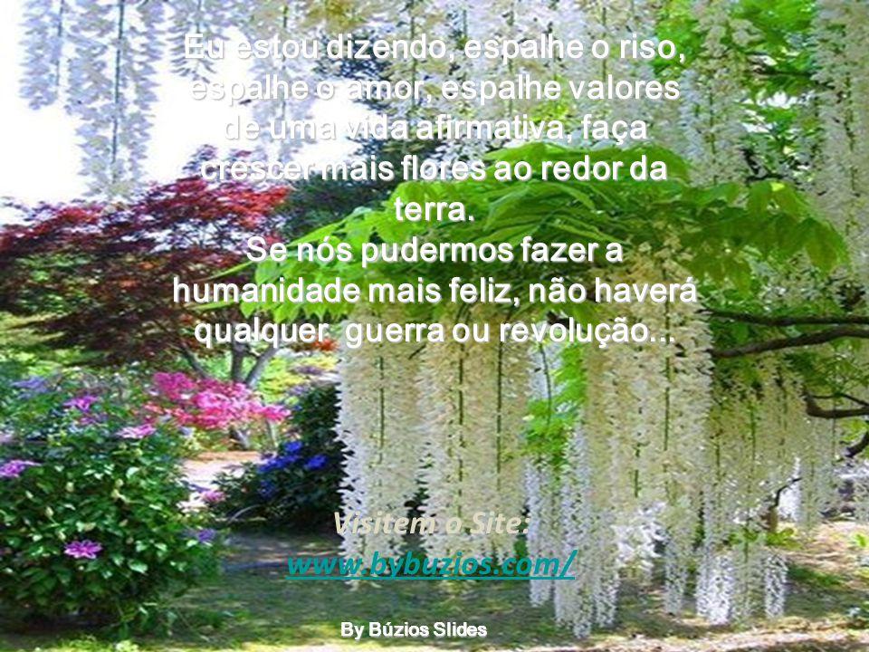 Visitem o Site: www.bybuzios.com/
