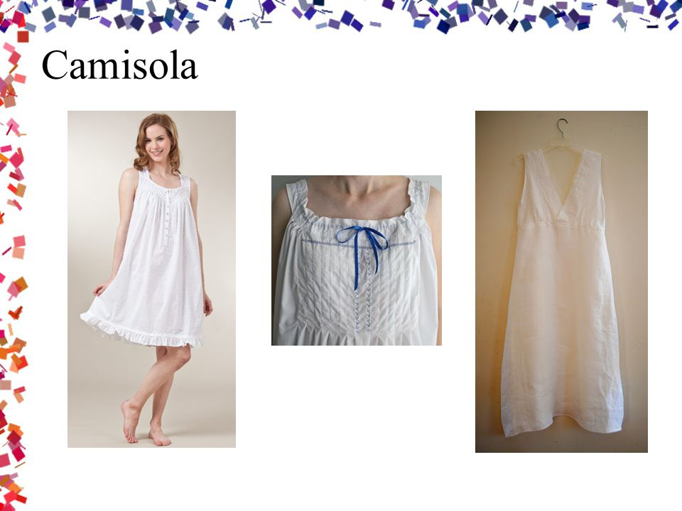 Camisola
