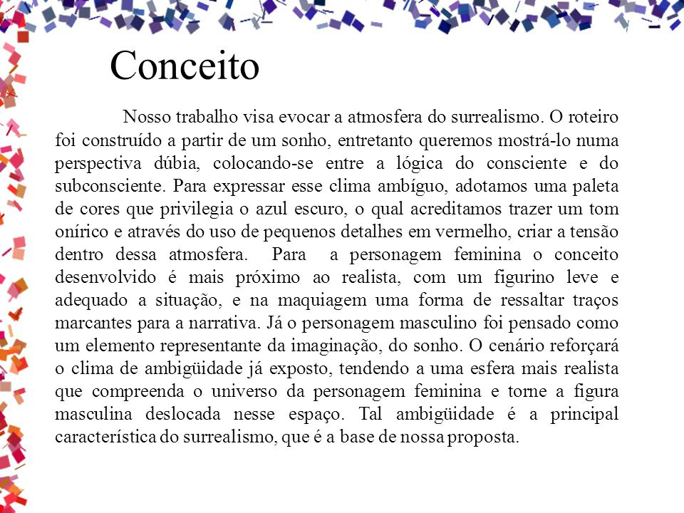 Conceito