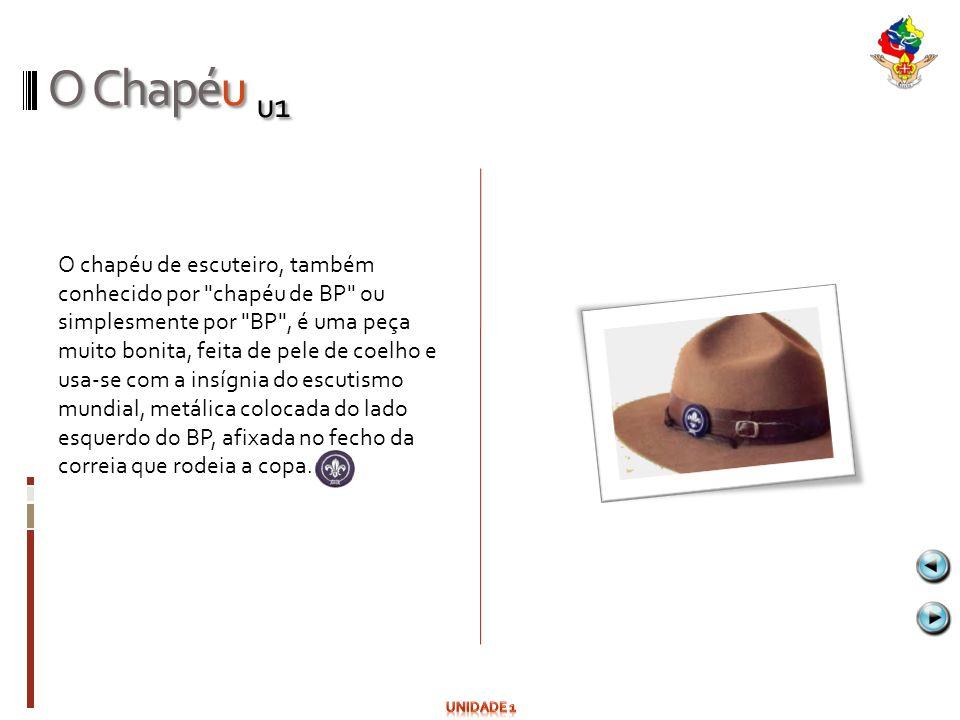 O Chapéu u1