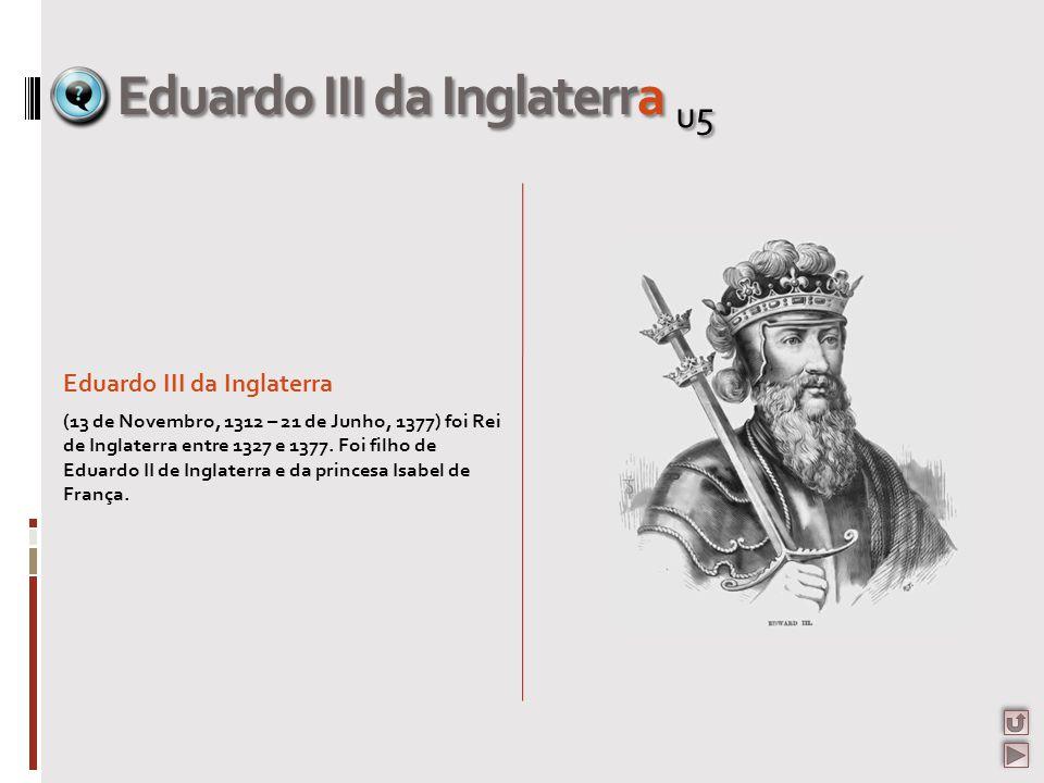 Eduardo III da Inglaterra u5