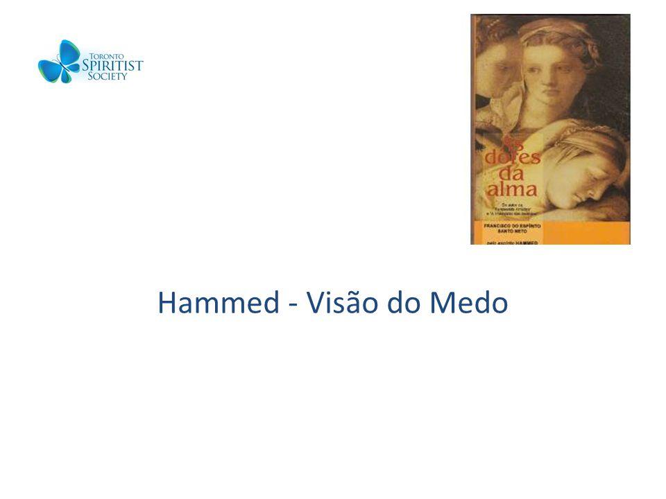Hammed - Visão do Medo