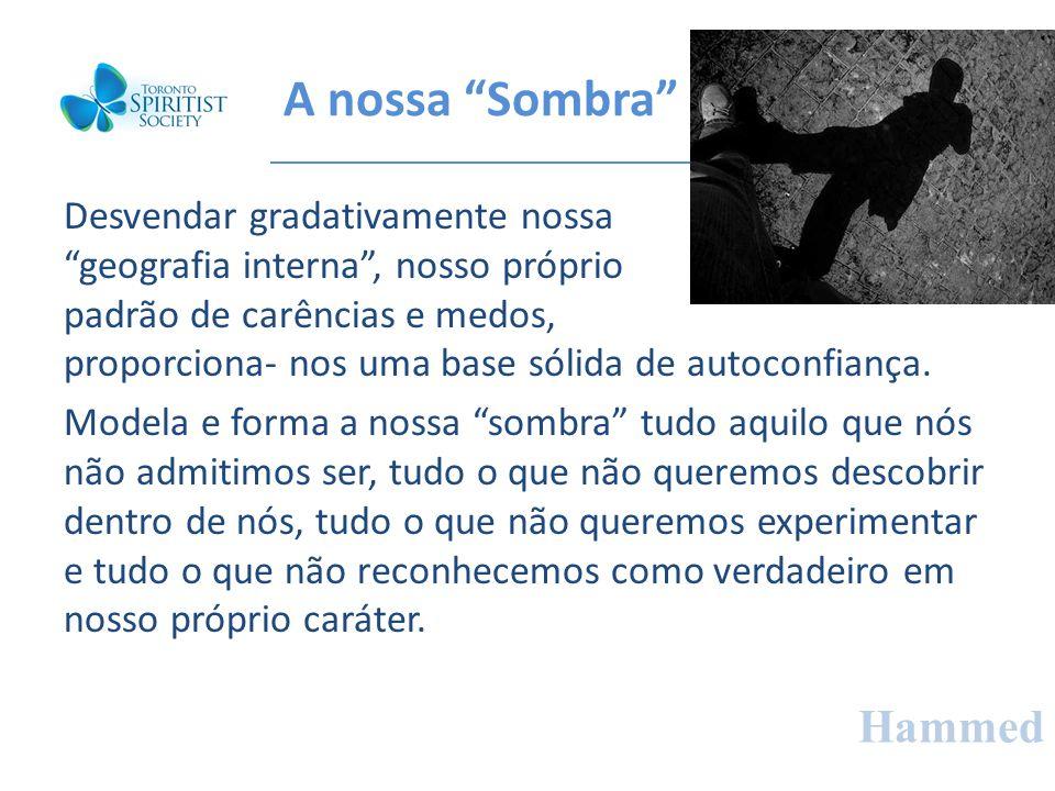 A nossa Sombra Hammed