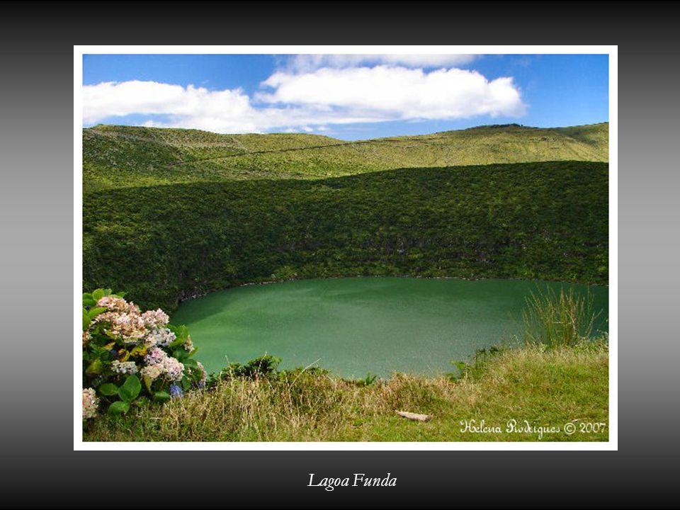 Lagoa Funda